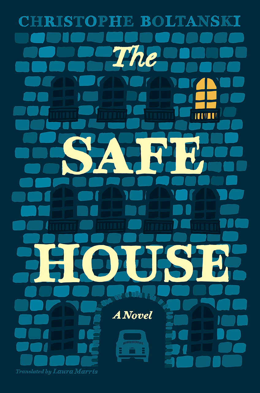 """Join the #ReadUCP Book Club: Read the Opening Extract from """"The Safe House: A Novel"""""""