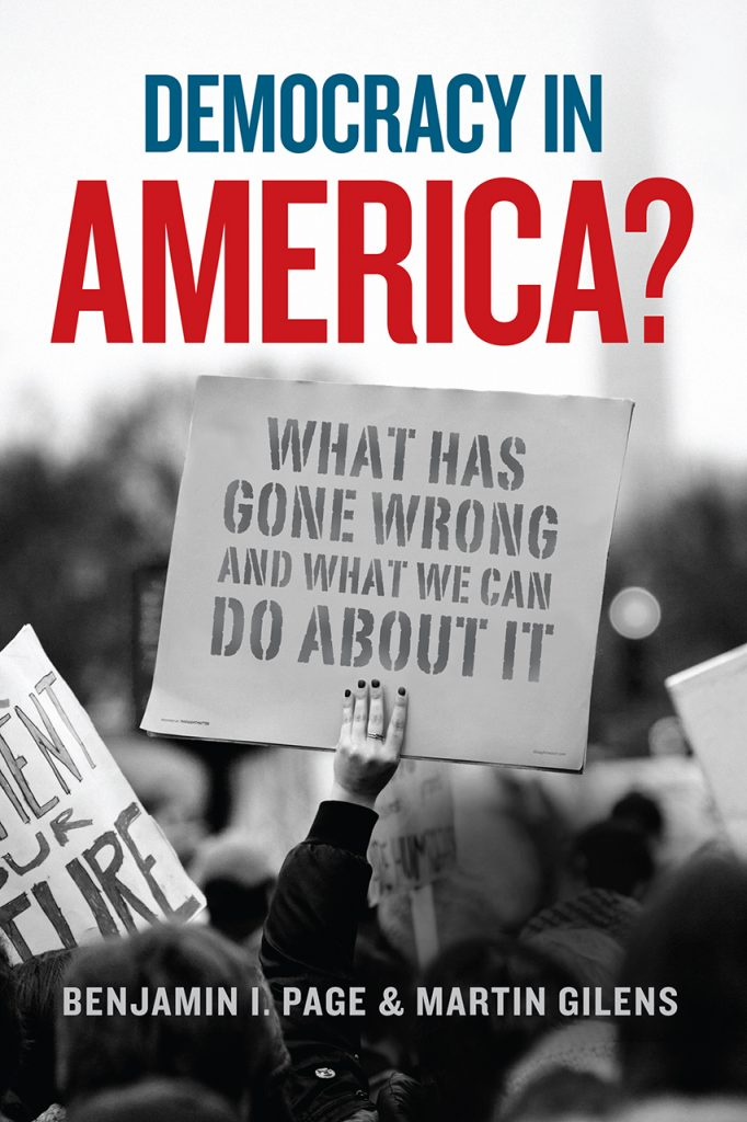 "Voting by Mail? Read an Excerpt from ""Democracy in America?: What Has Gone Wrong and What We Can Do About It"""