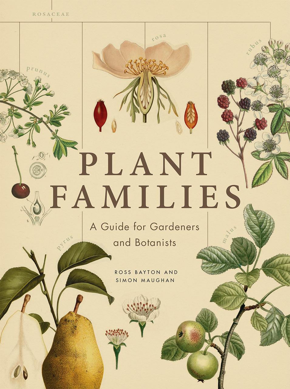 Recommended Readings for Garden Season