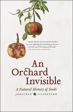 An Orchard Invisible: Our free e-book for April