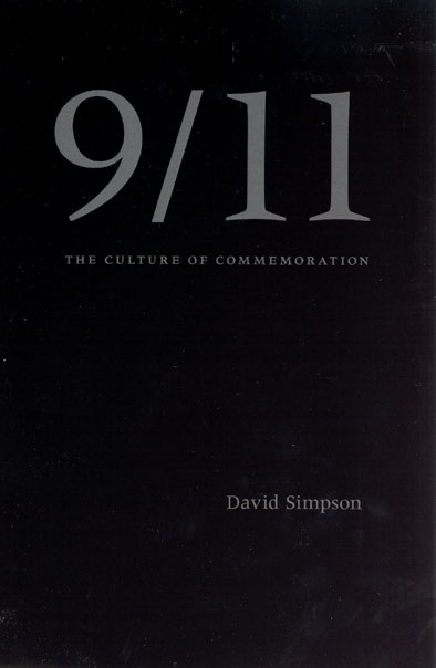 Looking Back at 9/11 through Books