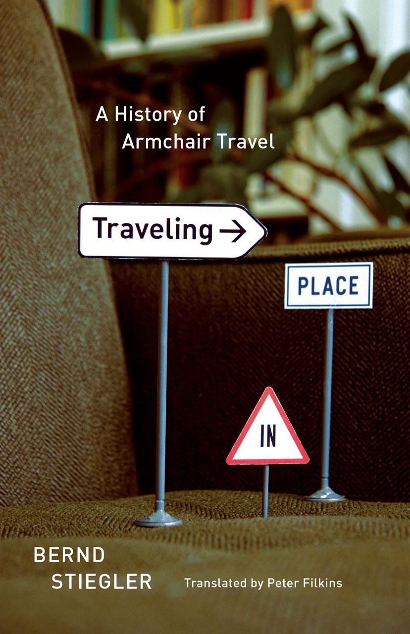 An Armchair Traveler's Reading List