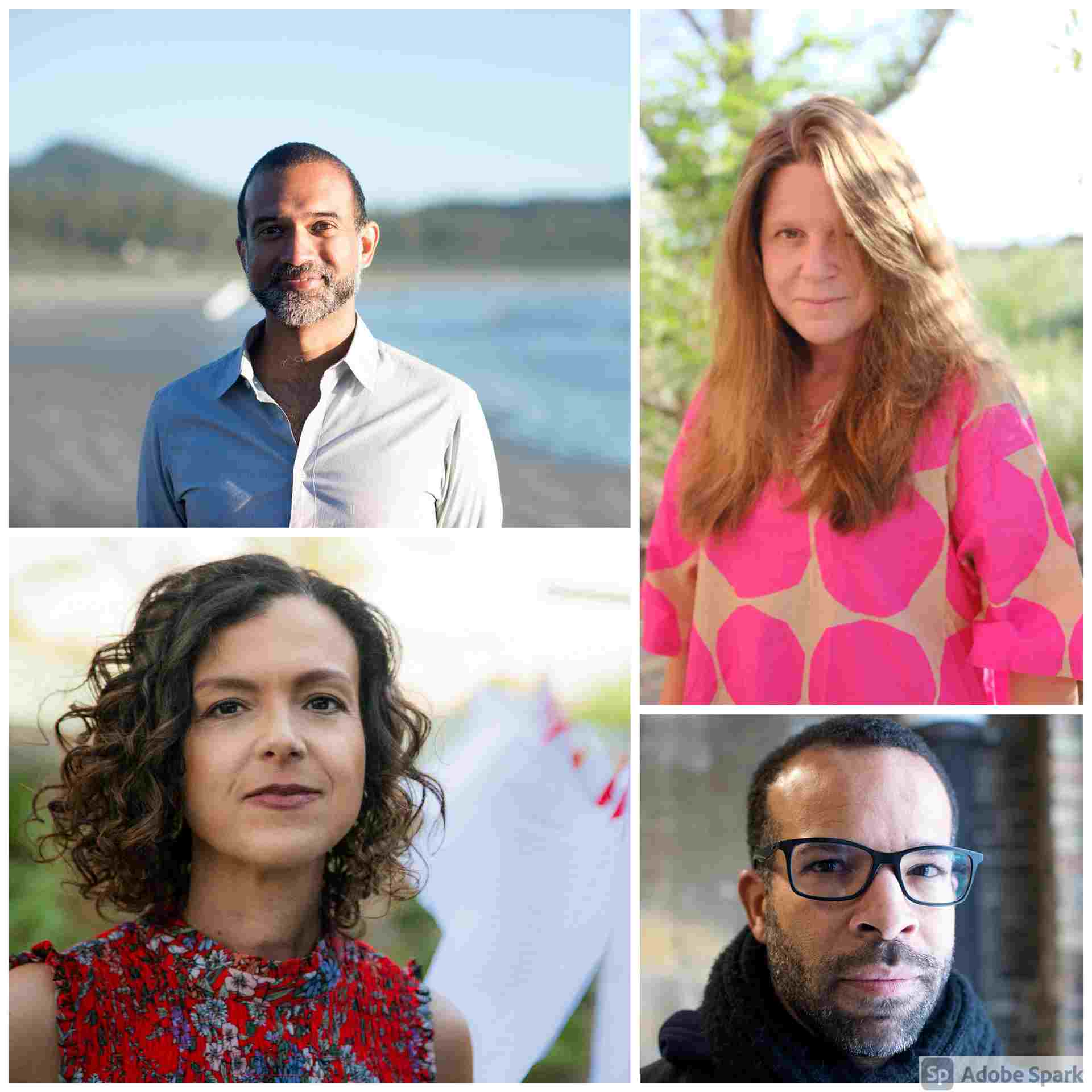 Phoenix Poets Series to Relaunch in 2023 with Srikanth Reddy as Editor, Rosa Alcalá, Douglas Kearney, and Katie Peterson as Consulting Editors