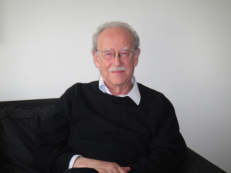 In Memoriam Kristofer Marinus Schipper