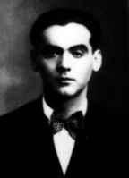 The origins of Apocryphal Lorca