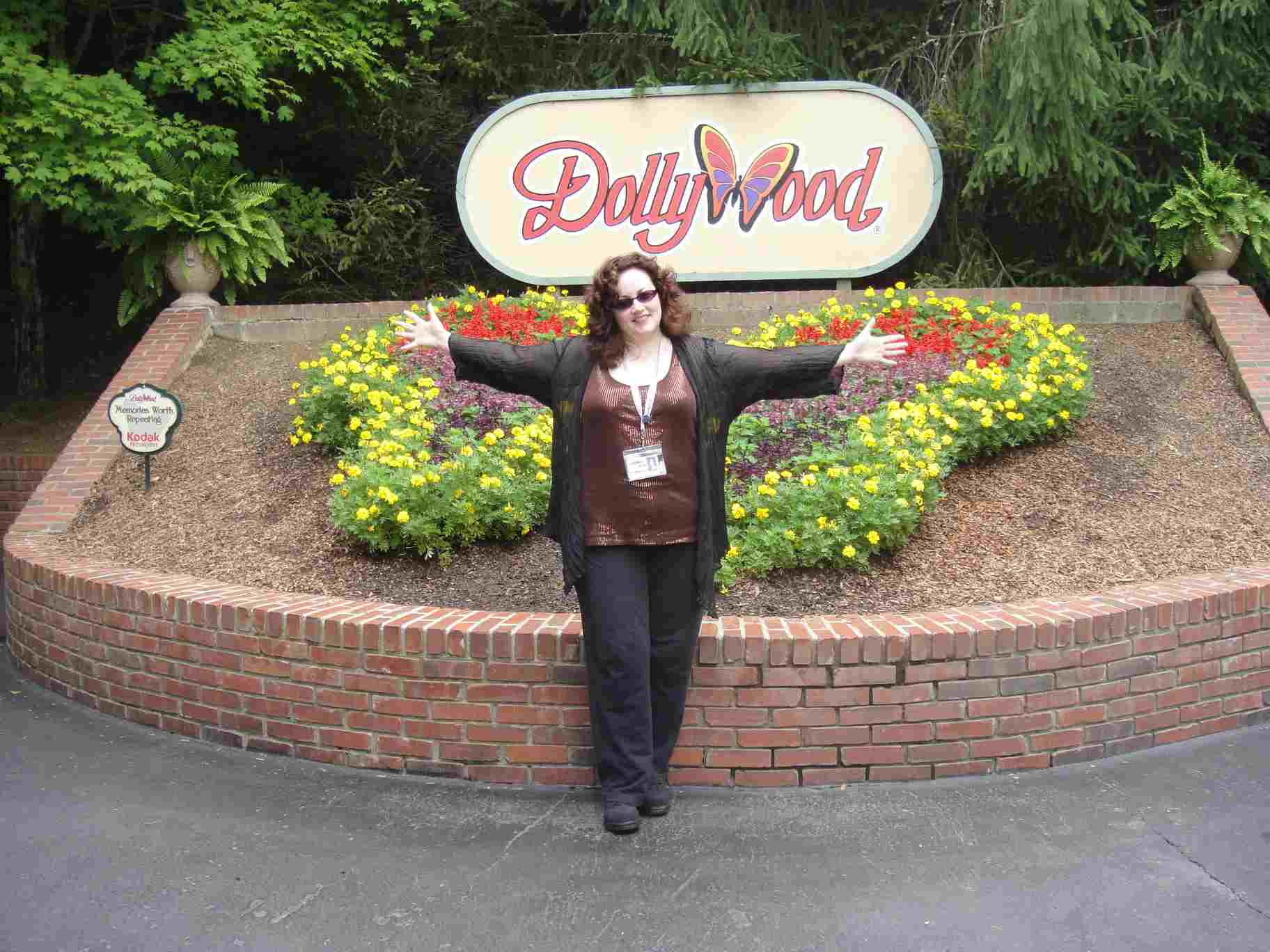 """Read an Excerpt from """"Pilgrimage to Dollywood"""""""