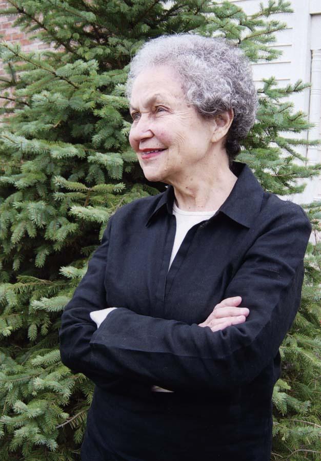 Remembering Vivian Paley (1929–2019)
