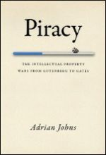 Adrian Johns, derived from the Latin pirata