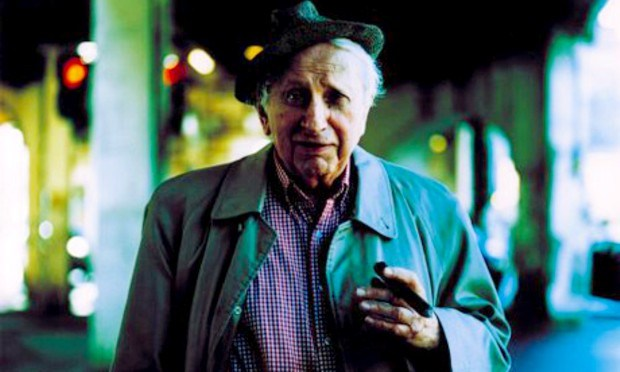 Studs Terkel: A Centenary Remembrance