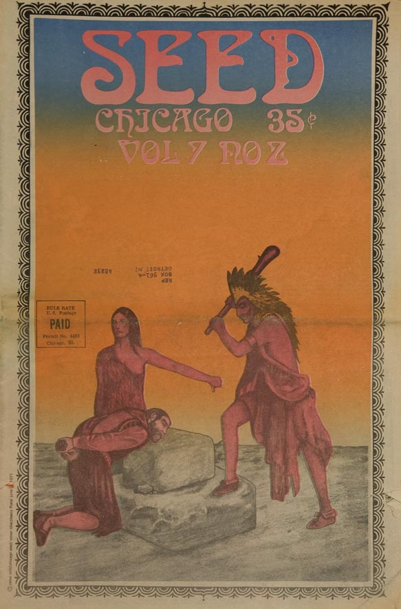 chicagoSeed_v7n2_june71_cover_web
