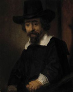 Rembrandt, Judaism, and the Dutch Golden Age