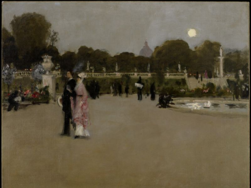 Six Questions for Hollis Clayson, author of Illuminated Paris | The Chicago Blog