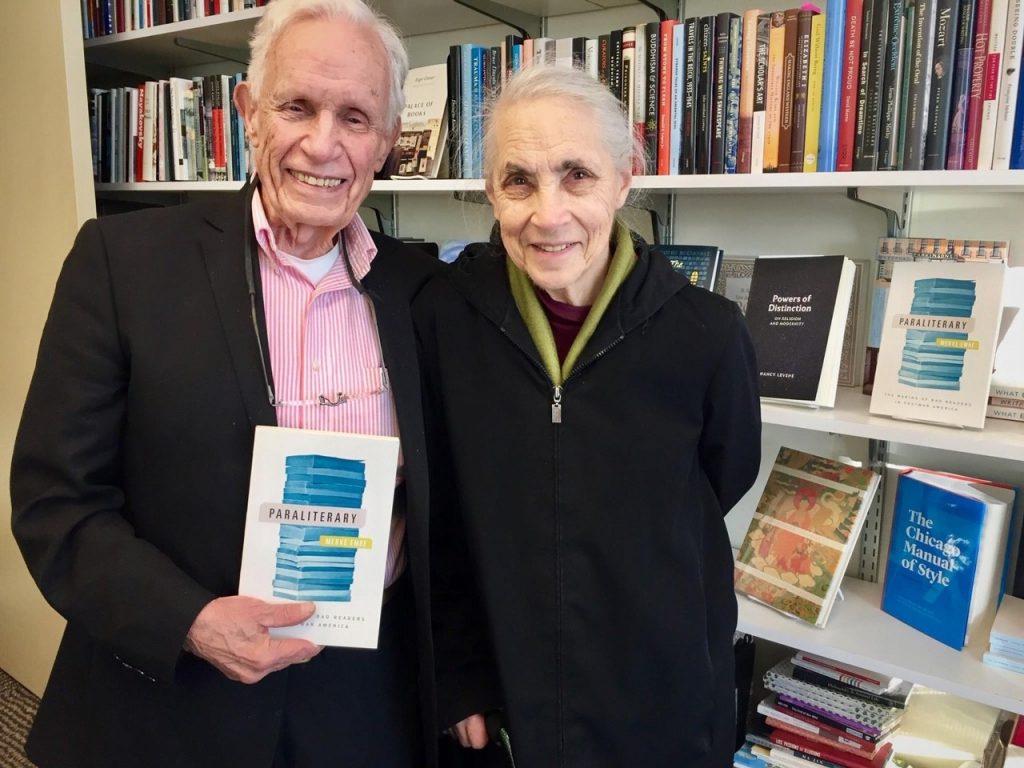 Remembering David Bevington | The Chicago Blog